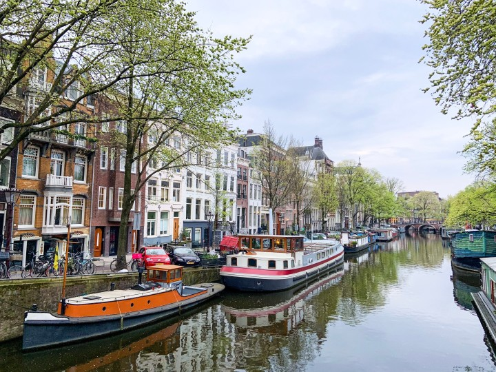 A Weekend in Amsterdam: TheMusts