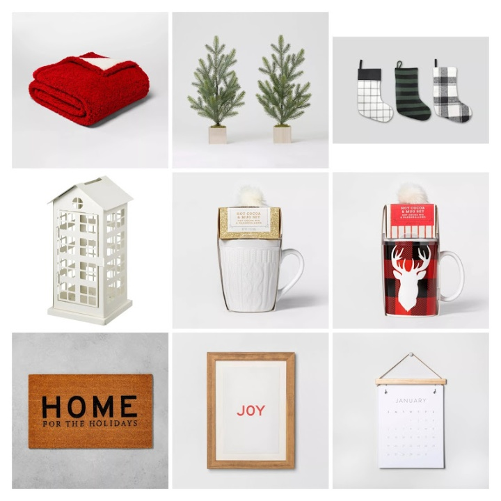 THE ULTIMATE GIFTGUIDE